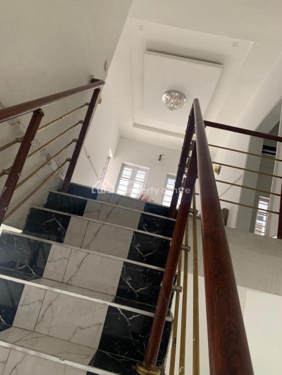 Newly Built 4 Bedroom Semi Detached Duplex with a Bq, Ikota, Lekki, Lagos, Semi-detached Duplex for Sale