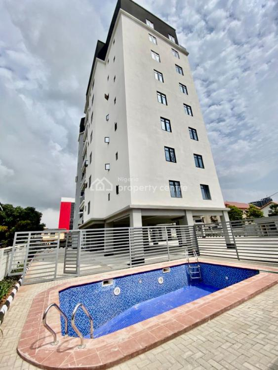 Luxury and Fully Serviced 3 Bedroom Flat with a Room Bq, Victoria Island (vi), Lagos, Flat for Rent