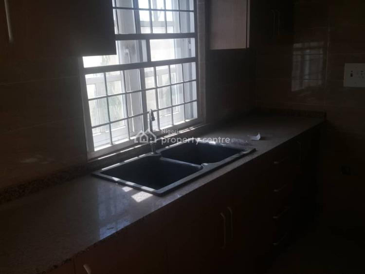 2 Bedroom Serviced Apartment with a Room Bq, Jahi, Abuja, Flat for Rent