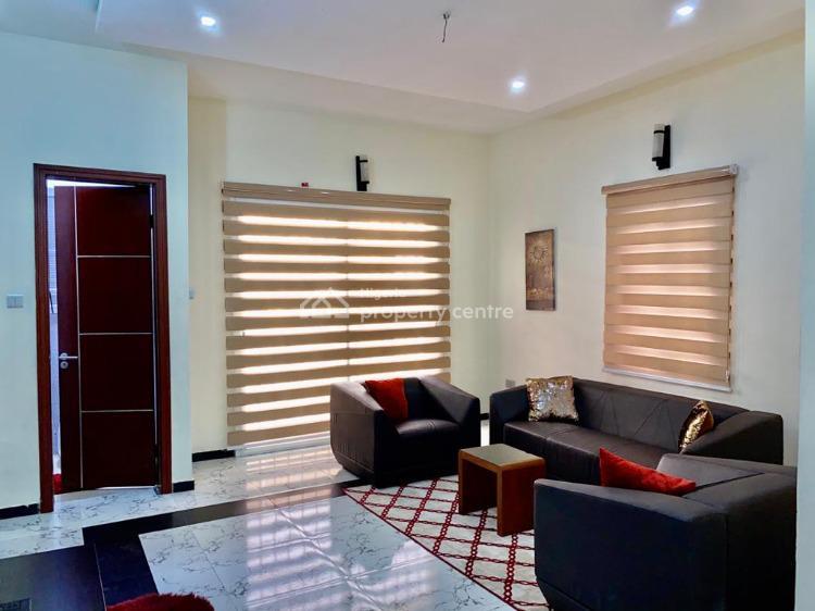 Two Bedrooms Flat, Off Freedom Way, Lekki Phase 1, Lekki, Lagos, Flat Short Let
