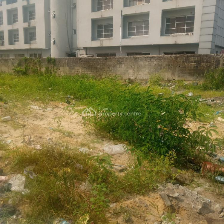 Small Plot *plot with Driveway Access Measuring 784sqm, Old Ikoyi, Lekki, Lagos, Residential Land for Sale