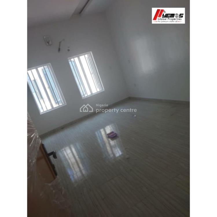 4 Bedroom Fully Detached Duplex, Chyview Estate By Chevron Drive, Lekki, Lagos, Detached Duplex for Sale