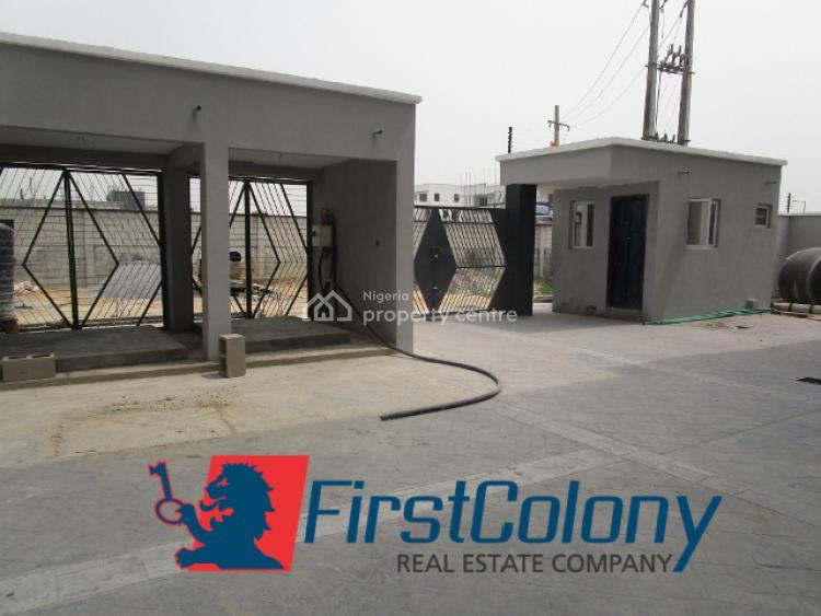 Newly Built 4 Bedroom Pent-floor Maisonette with Great Facilities, Mojisola Onikoyi Estate, Beside Shoreline Estate, Ikoyi, Lagos, Flat for Sale