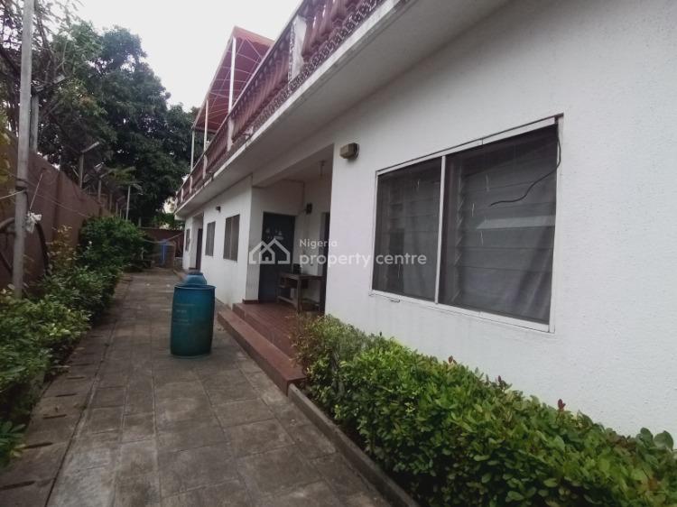 3 Bedroom Flat, Second Avenue Estate, Ikoyi, Lagos, Flat for Rent