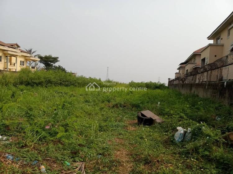 2200sm Land, Osborne Phase 1, Ikoyi, Lagos, Land for Sale