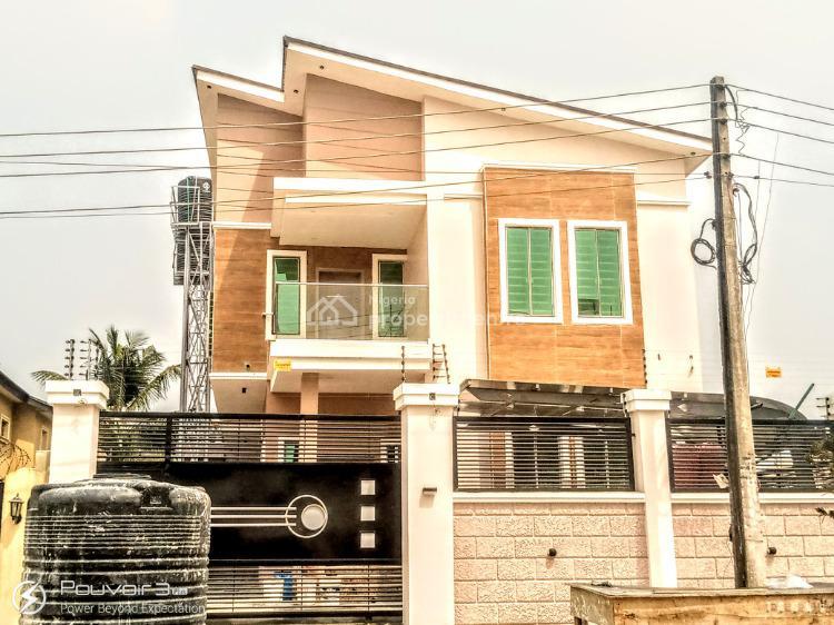 Classic Semi Detached Duplex in Lekki Peninsula, Lekki Peninsula, Lekki, Lagos, Semi-detached Duplex for Sale