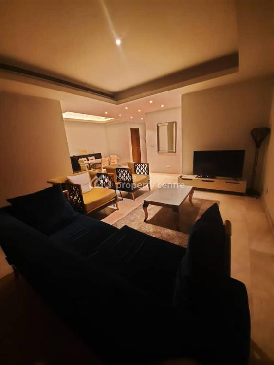 Executive 2 Bedroom, Eko Atlantic City, Victoria Island (vi), Lagos, Flat Short Let