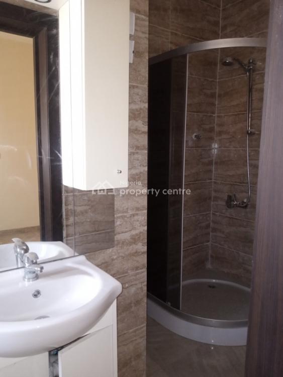 Newly Built 4 Bedrooms Semi Detached Duplex, Mobil Road, Lekki, Lagos, Semi-detached Duplex for Sale