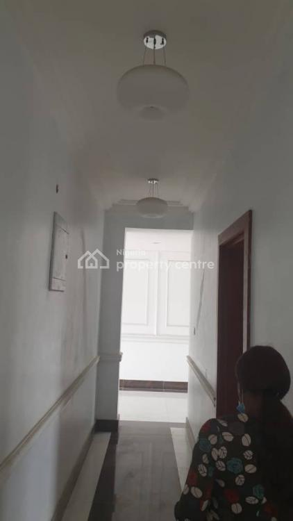 8 Nos of 3 Bedrooms Flat with Bq Plus 2 Parking Slots, 1 Abagbon Close, Off Ologun Agbaje, Off Adeola Odeku Street, Victoria Island (vi), Lagos, Block of Flats for Sale