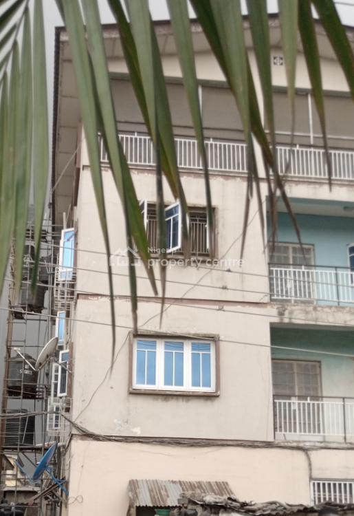 8 Nos. of 2 Bedrooms Flat on 4 Floors, Off Toyin Street, Ikeja, Lagos, Flat for Sale