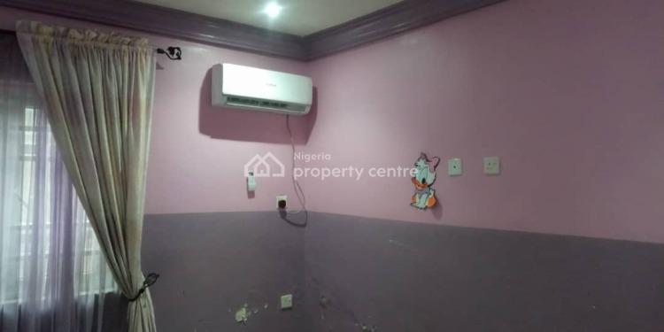4 Bedroom Bungalow, Ojodu, Lagos, Detached Bungalow for Sale