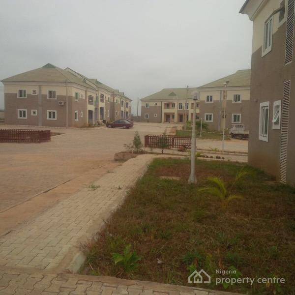 4bedroom Terrace for Sale @ Redemption Camp Mowett, Mowe Ofada, Inside Redemption Camp, Mowe Ofada, Ogun, Terraced Duplex for Sale