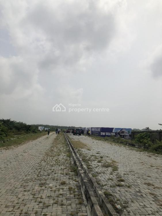 a Golden Opportunity Just for You, Less Than 10 Minutes From Miamibeach and Abraham Adesanya Estate, Okun-ajah, Ajah, Lagos, Residential Land for Sale