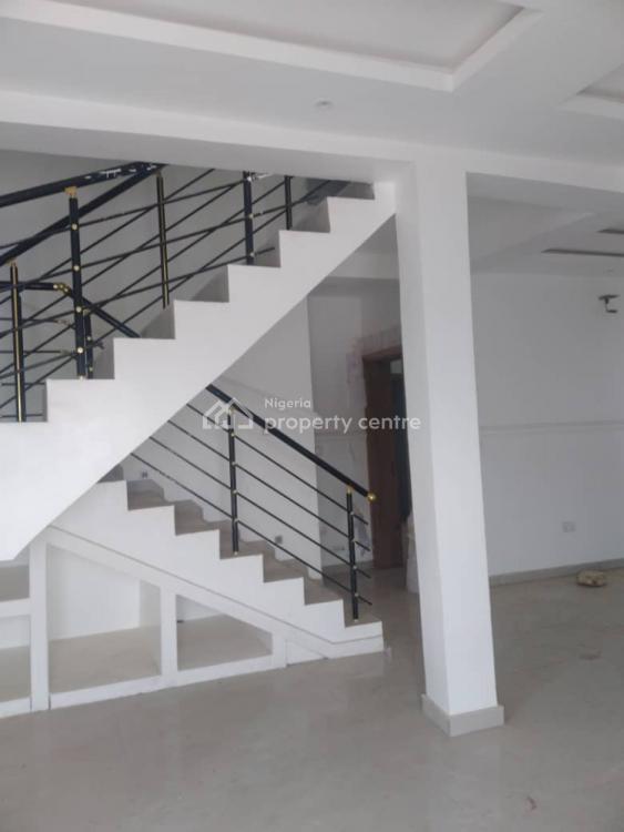 Palatial 5 Bedroom Detached Duplex with Lush & Excellent Finishing, Lake View Estate, Lekki, Lagos, Detached Duplex for Sale