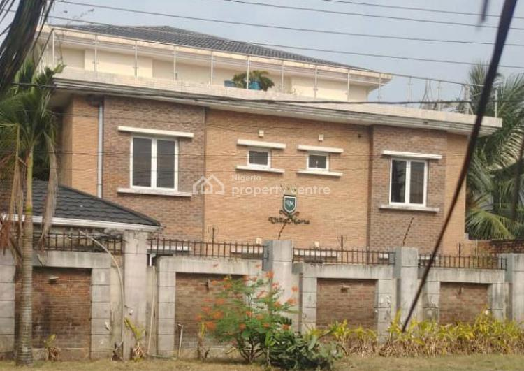 26 Room Hotel with Conference Room, Gym and Swimming Pool, Lekki Phase 1, Lekki, Lagos, Hotel / Guest House for Sale