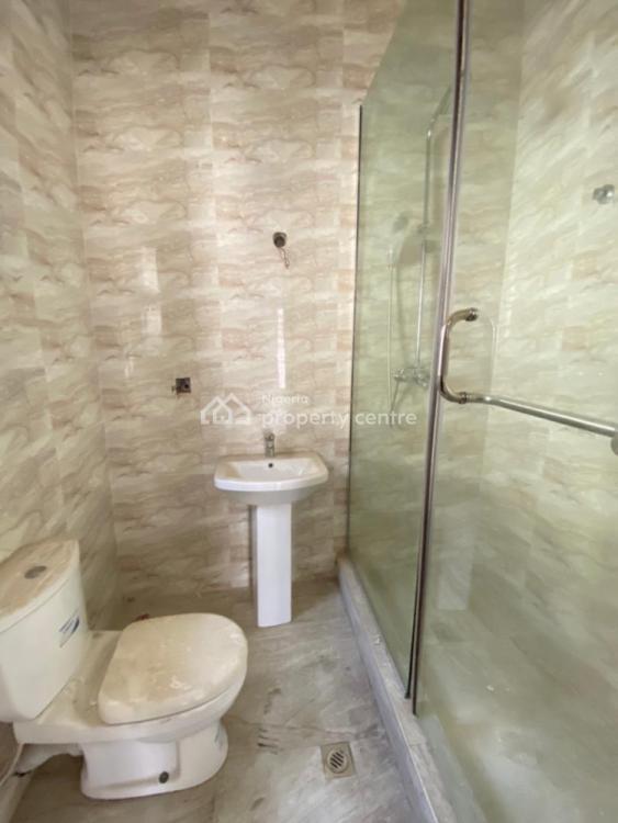 5 Bedroom Detached Duplex, Chevron, Lekki Phase 2, Lekki, Lagos, Detached Duplex for Sale