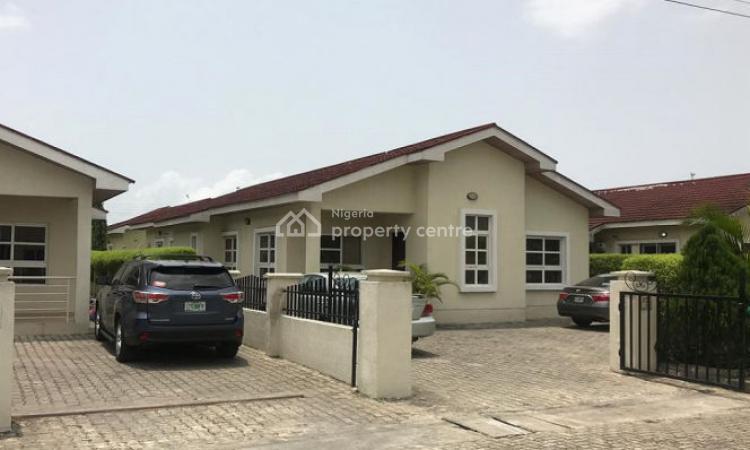 4 Bedroom Flats in Northern Foreshore Estate, Lekki, Lagos