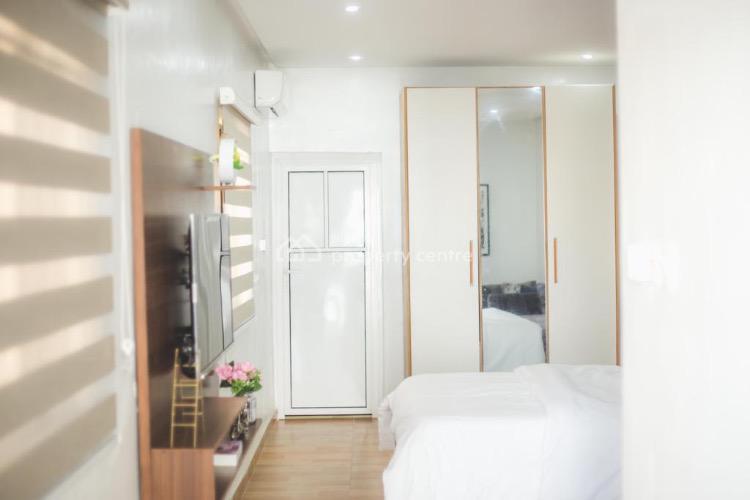 Luxury 1 Bed Apartment, Lekki Phase 1, Lekki, Lagos, Mini Flat Short Let