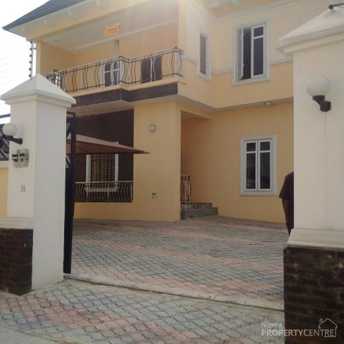 For Sale Lovely 5 Bedroom House Lekki Phase 1 Lekki