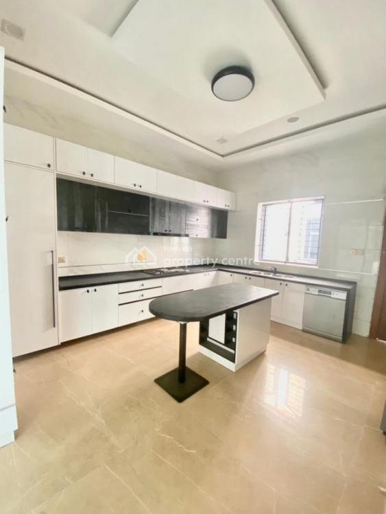 Elegantly Finished 5 Bedroom Fully Detached Duplex with Swimming Pool, Pinnock Beach Estate, Osapa London, Osapa, Lekki, Lagos, Detached Duplex for Sale