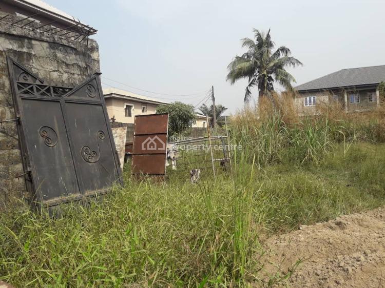 898 Sqm of Land, Abijoh Gra, Ibeju Lekki, Lagos, Land for Sale