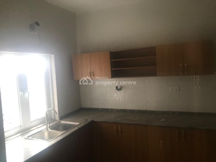 2 Bedrooms Flat with Attached Bq, Utako, Abuja, Block of Flats for Sale