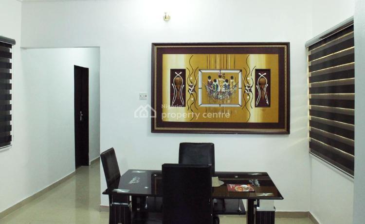 Lovely 3 Bedroom Ensuite Apartment with Bq, Chisco, Ikate Elegushi, Lekki, Lagos, Flat for Sale