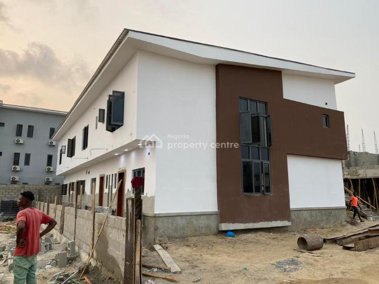 Studio Apartments Available for Big Profit Business, Ikate, Ilasan, Opposite Nicon Town, Lekki Phase 1, Lekki, Lagos, Block of Flats for Sale