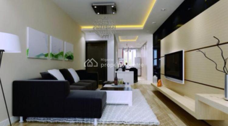 Off Plan, Waterfront 8 Units of 5 Bedrooms Duplex, Off Banana Island Road, Banana Island, Ikoyi, Lagos, Detached Duplex for Sale