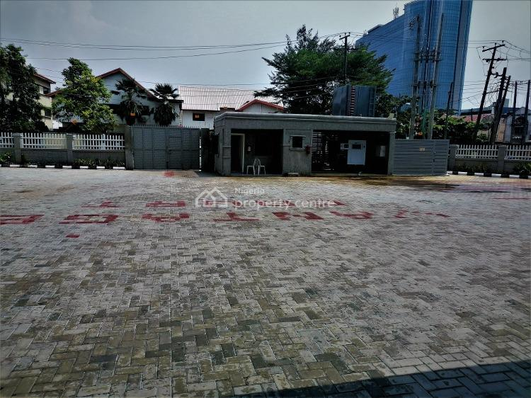 Newly Built, 3 Bedroom Luxury Apartment, Off Ajose Adeogun, Victoria Island (vi), Lagos, Flat for Rent