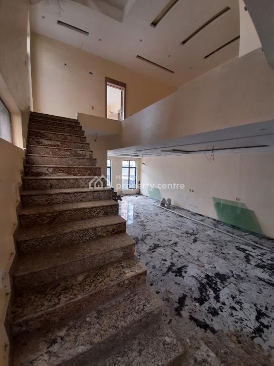 Massive & Uniquely Designed 5 Bedroom Semi-detached House with a Bq, Oniru, Victoria Island (vi), Lagos, Semi-detached Duplex for Sale