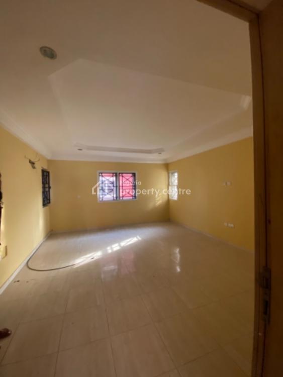3 Bedroom Terrace, Clover Court Estate, Osapa, Lekki, Lagos, Terraced Duplex for Sale