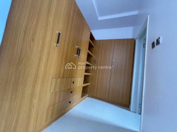 4 Bedrooms Terraced Duplex, Vintage Estate, Lekki, Lagos, Terraced Duplex for Sale