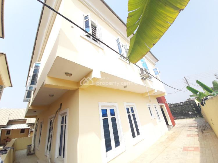 Spacious and Luxurious 7 Units Self Contained, United Estate, Sangotedo, Ajah, Lagos, Block of Flats for Sale