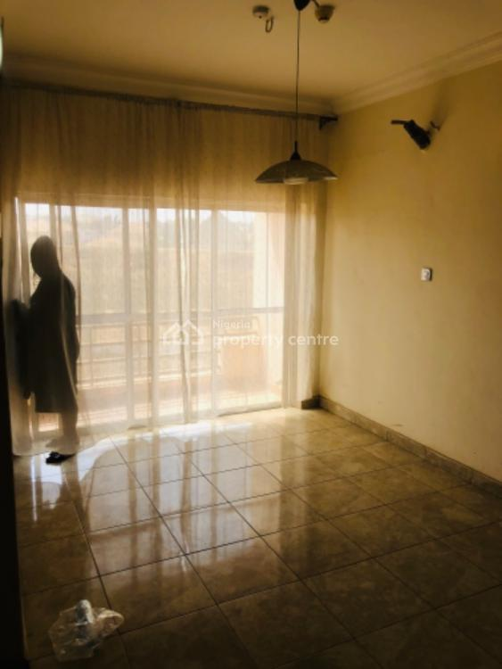 2 Bedrooms Flat and En-suite Bq, Inside Metro City Estate, By Cedar Crest Hospital, Apo, Abuja, Flat for Sale