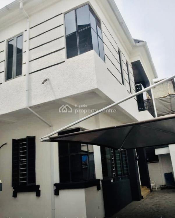 5 Bedroom  Detached Duplex + Bq, Bera Estate, Lekki, Lagos, Detached Duplex for Sale