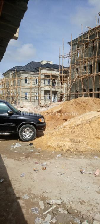 3 Bedroom Apartments, Haven Residence Estate, Abijo Gra, Lekki, Lagos, Block of Flats for Sale