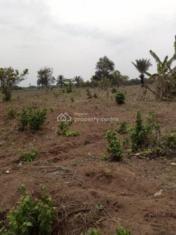 Ready to Build 876sqm Residential Plot of Land, Shoreline Estate, Banana Island, Ikoyi, Lagos, Residential Land for Sale