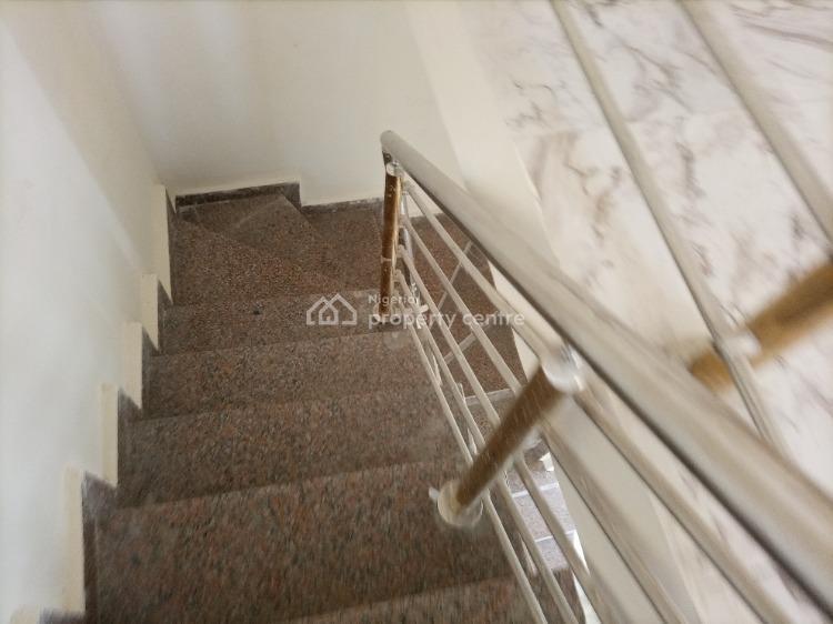 Fantastic 4 Bedroom Semi Detached Duplex, Behind North West Filling Station, Vgc, Lekki, Lagos, Semi-detached Duplex for Sale