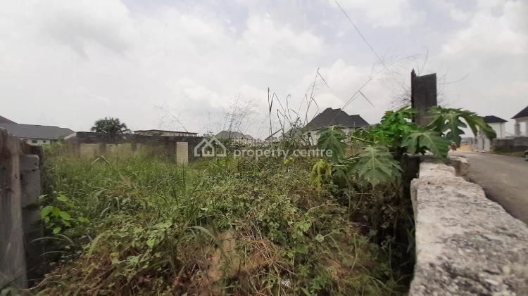 Two Plots of Residential Land with C of O in an Estate, Ivory Heights Estate, Shell Cooperative, Eliozu, Port Harcourt, Rivers, Residential Land for Sale