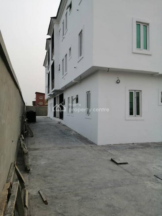 Classic Flat, Osapa, Lekki, Lagos, Flat for Sale