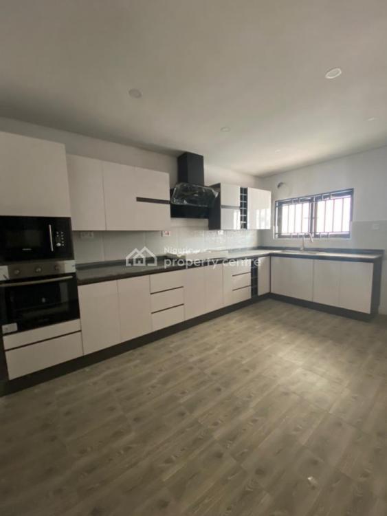 Sassy Duplex, Ikate Elegushi, Lekki, Lagos, Semi-detached Duplex for Sale