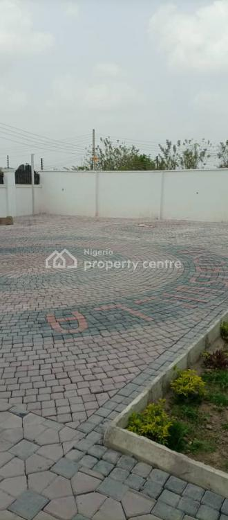 Newly Built 3 Bedroom Flat, Akilapa Estate Nihort, Jericho, Ibadan, Oyo, Flat for Rent