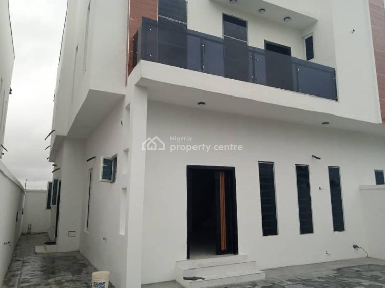 Blocks of Terrace Duplexes and Semi-detached Duplexes, Lekki, Lagos, Terraced Duplex for Sale