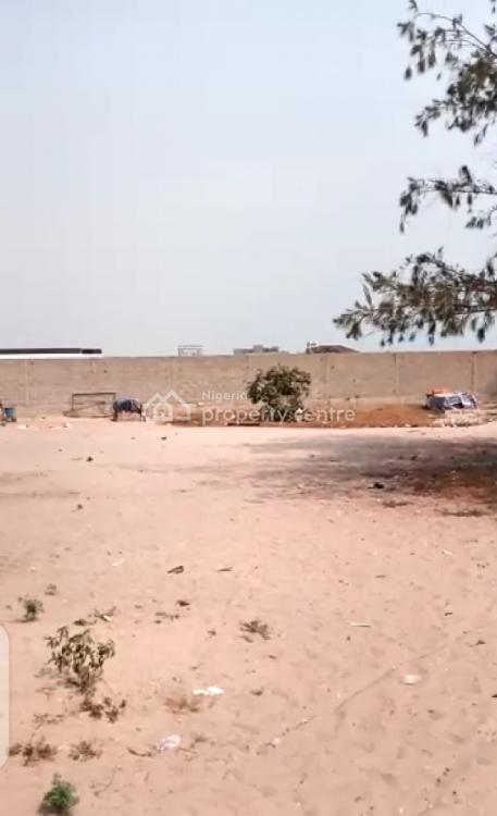 75 Plots Dry Land, Ilasan Wold Oil Road, Lekki, Lagos, Land for Sale