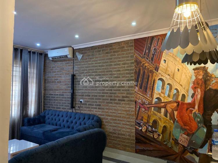 One Bedroom with Pool & Gym, Off Four Point, Oniru, Victoria Island (vi), Lagos, Mini Flat Short Let