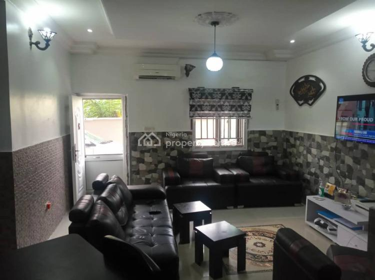 Luxury 2 Bedroom Flat with Bq in a Secured Estate, Admiralty Homes Estate, Alpha Beach Road, Lekki, Lagos, Flat for Sale