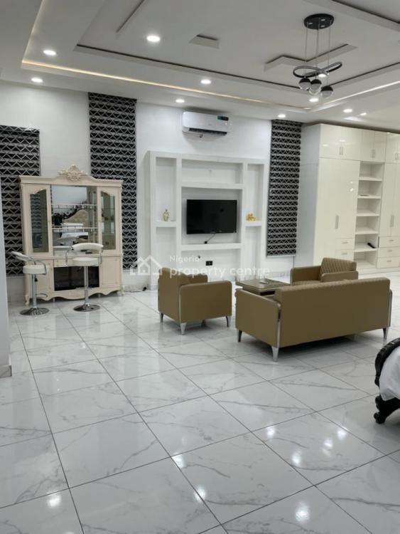 Luxury Apartment for Your Exclusive Parties, Osapa, Lekki, Lagos, Flat Short Let