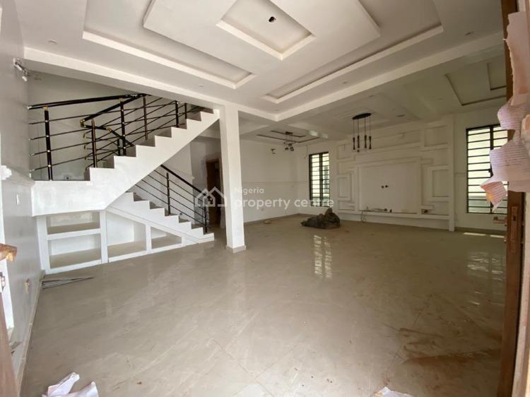 Luxury 5 Bedroom Fully Detached Duplex with Swimming Pool, Lekki Phase 2, Lekki, Lagos, Detached Duplex for Sale