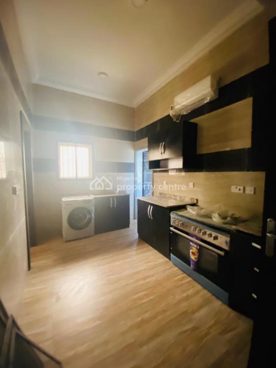 2 Bedroom Flat with a Room Bq, Oniru, Victoria Island (vi), Lagos, Flat for Rent